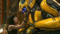 Bumblebee sukcesem finansowym. Jest szansa na sequel