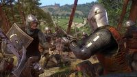 Band of Bastards – trzecie DLC do Kingdom Come Deliverance zadebiutuje w lutym