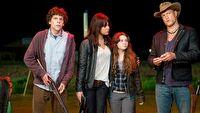 Zombieland Double Tap - pierwsze zdjęcie bohaterów; Rosario Dawson dołącza do obsady