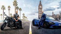 Pierwszy zwiastun filmu Fast & Furious Presents: Hobbs & Shaw