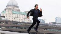 Mission: Impossible 7 i 8 z datami premier