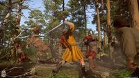 Kingdom Come Deliverance - premiera Band of Bastards, patch 1.8.1 i inne nowości