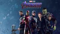 Avengers: Koniec gry z grafik� prezentuj�c� nowe kostiumy bohater�w
