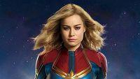 Recenzje Kapitan Marvel - wolny początek, sporo dobrej akcji i humoru