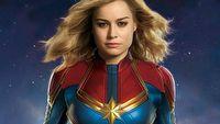 Kapitan Marvel notuje gigantyczny przychód w weekend otwarcia