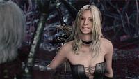 Devil May Cry 5 z ocenzurowan� nago�ci� na PS4