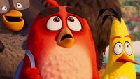 Nowy zwiastun The Angry Birds Movie 2