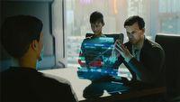 Cyberpunk 2077 - gameplay obejrzano ju¿ 15 mln razy