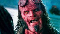 Nowy filmowy Hellboy obrywa w recenzjach