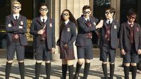 Netflix chwali siê sukcesem Umbrella Academy oraz kilku innych produkcji