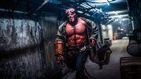Hellboy � Rosjanie usun�li z filmu odniesienie do J�zefa Stalina