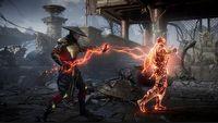 System progresji w Mortal Kombat 11 to nieko�cz�cy si�, losowy grind