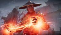 Mortal Kombat 11 z najlepszym debiutem w historii cyklu