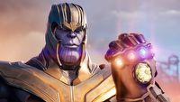 Wystartowa�o Fortnite X Avengers Endgame