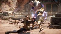 Tw�rcy Mortal Kombat 11 bior� si� za napraw� problemu grindu
