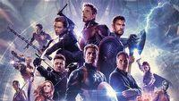 Avengers: Endgame zarobi�o ju� ponad 1,2 mld dolar�w