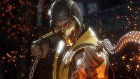 Mod do Mortal Kombat 11 oferuje 60 klatek animacji w scenach Fatality