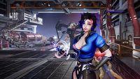 Erotyczny Mass Effect jednym z najwi�kszych sukces�w Kickstartera w historii