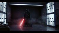 Walka Dartha Vadera i Obi-Wana w fanowskiej przer�bce Star Wars