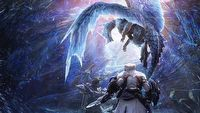 Zobacz gameplay z ogromnego dodatku Monster Hunter World Iceborne