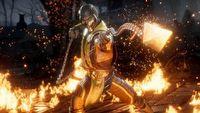 Nowy film Mortal Kombat w drodze