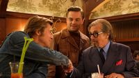 Once Upon a Time in Hollywood - recenzje i nowy zwiastun filmu Tarantino