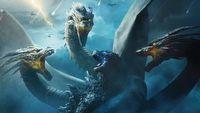 Pierwsze recenzje filmu Godzilla 2: Kr�l potwor�w - jest �rednio