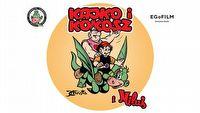 Ruszaj� prace nad serialem animowanym Kajko i Kokosz