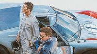 Zobacz pierwszy zwiastun filmu Ford v Ferrari od twórcy Logana