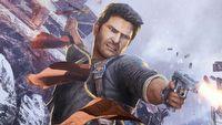 Ekranizacja Uncharted otrzymała datę premiery