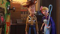 Toy Story 4 oczarowa�o widz�w - Box Office US