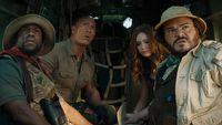 Danny DeVito na pierwszym zwiastunie Jumanji: The Next Level
