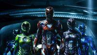 Powstanie reboot filmu Power Rangers, wymieniono ca�� obsad�