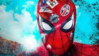 Spider-Man: Daleko od domu lada chwila pobije rekord Spider-Mana 3