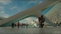 Westworld i The Expanse - nowe zwiastuny z Comic-Conu