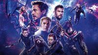 Avengers Endgame najbardziej kasowym filmem w historii