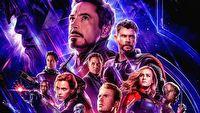 Zobacz wyci�te sceny z Avengers: Endgame i robocz� wersj� CGI Rocketa