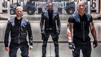 Szybcy i wściekli: Hobbs i Shaw wjechali na szczyt Box Office US