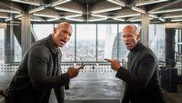 Szybcy i wściekli: Hobbs i Shaw ponownie na czele Box Office US