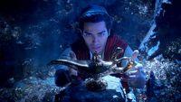 Disney rozwa�a nakr�cenie drugiej cz�ci aktorskiego Aladyna