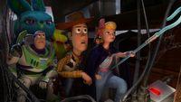 Toy Story 4 zarobi�o ju� miliard dolar�w, rekordowy rok dla Disneya