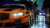 Need for Speed: Heat na pierwszych fragmentach gameplayu