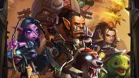 Glorious Saga to bezczelna kopia Warcrafta. Blizzard idzie do s¹du