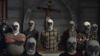Poznaliśmy datę premiery serialu Watchmen od HBO