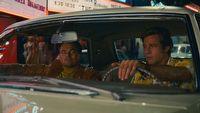 Brad Pitt potwierdza, że Tarantino myśli nad serialową wersją Pewnego razu w Hollywood