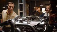 Ford v Ferrari - drugi zwiastun filmu to uczta dla fanów motoryzacji