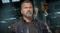 Arnold Schwarzenegger w akcji na gameplayu z MK 11