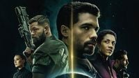 4. sezon The Expanse i 2. sezon Lost in Space - nowe zwiastuny seriali SF