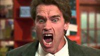Arnold Schwarzenegger nie boi si� �mierci � jest na ni� wkurzony