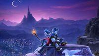 Onward - głosy gwiazd Marvela w nowym zwiastunie animacji Pixara